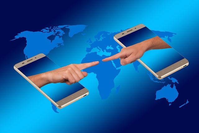 kontakt z serwisem informatycznym