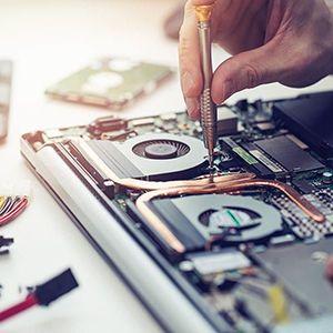 serwis i naprawa laptopów